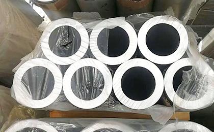 2系无缝铝管