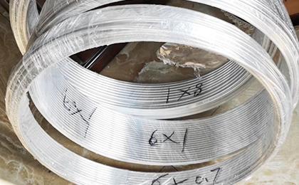 6系无缝铝管